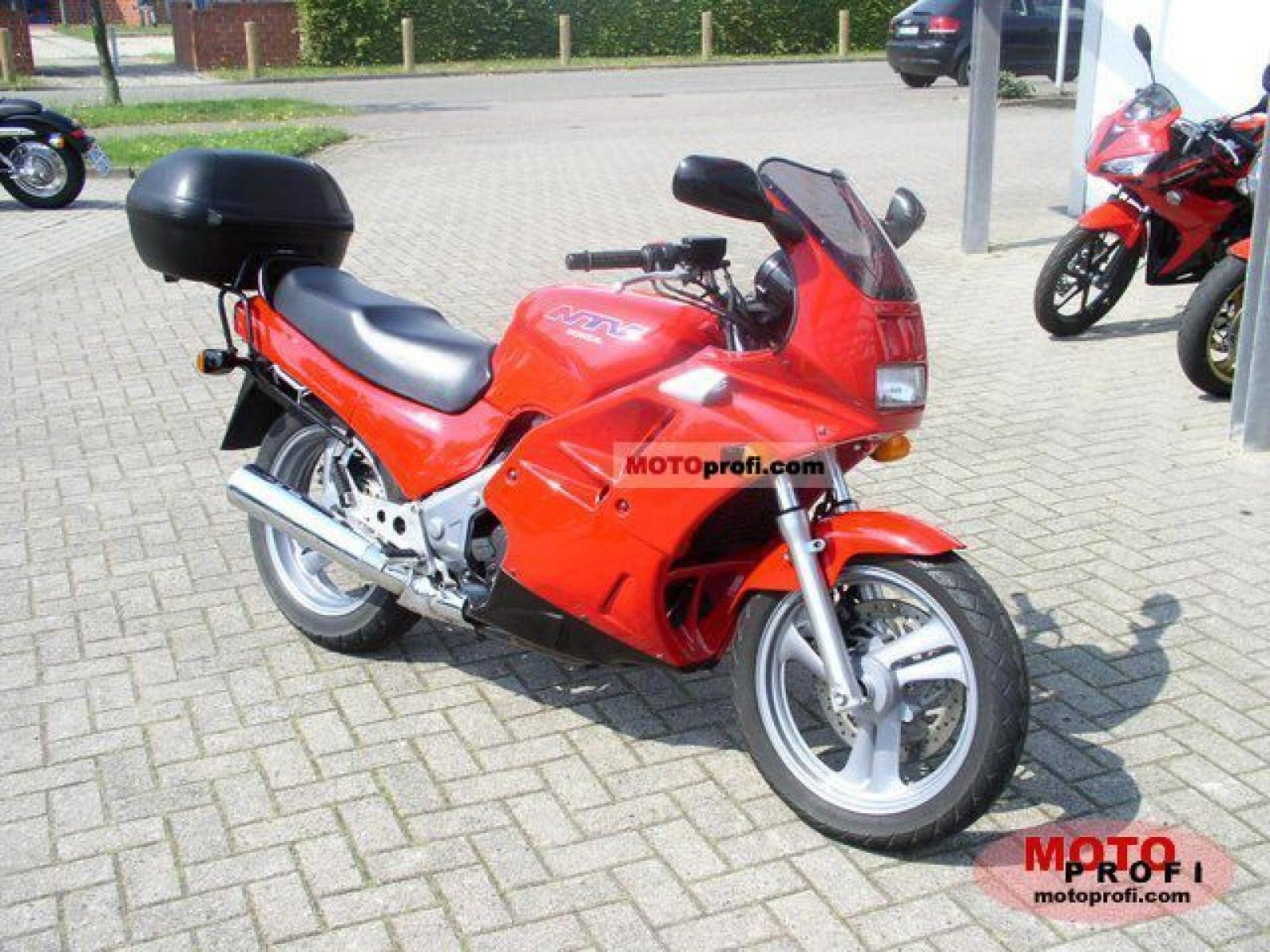 Honda Ntv 650 Pics Specs And List Of Seriess By Year