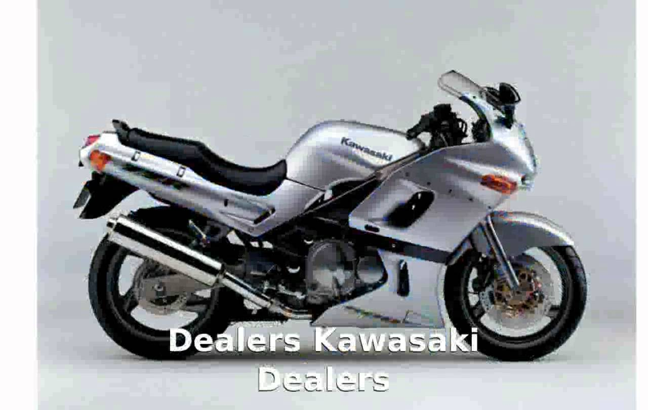 Kawasaki ZZR 600 wallpapers #135215