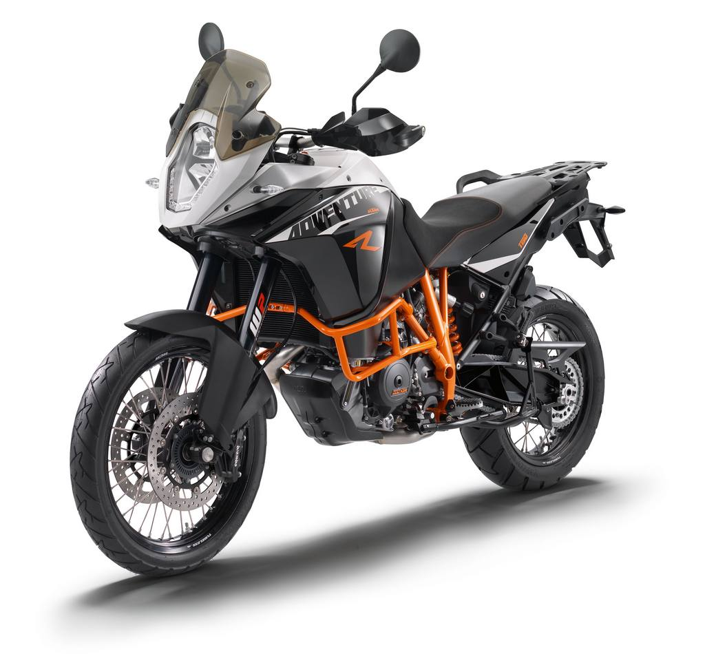 KTM 1190 Adventure R wallpapers #160504