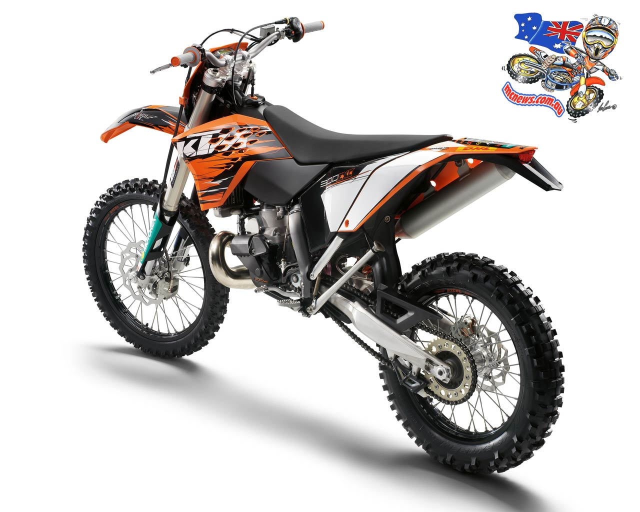 2010 ktm 300 exc pics specs and information. Black Bedroom Furniture Sets. Home Design Ideas