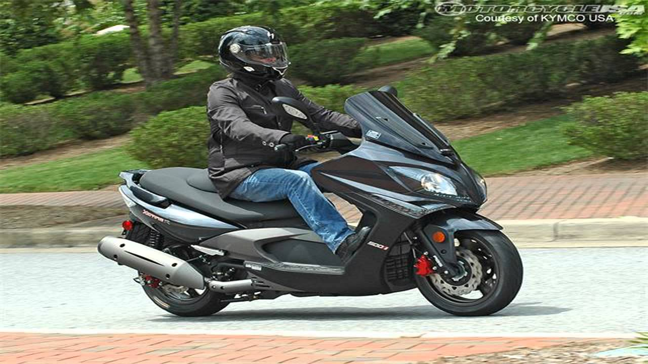 Kymco Movie 150 2005 images #101644