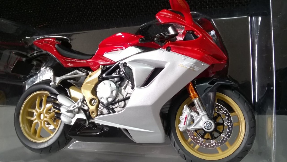 MV Agusta F3 Serie Oro 2012 images #114366