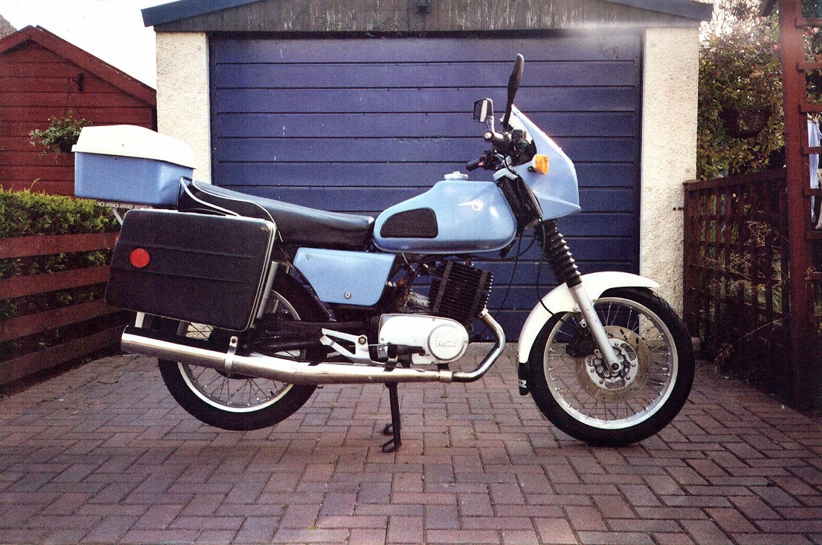 1974 mz ts 250 pics specs and information. Black Bedroom Furniture Sets. Home Design Ideas