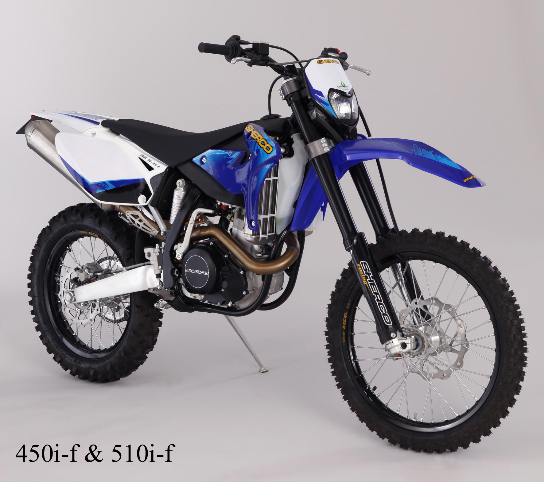 Sherco 5.1 4T Supermotard images #124436