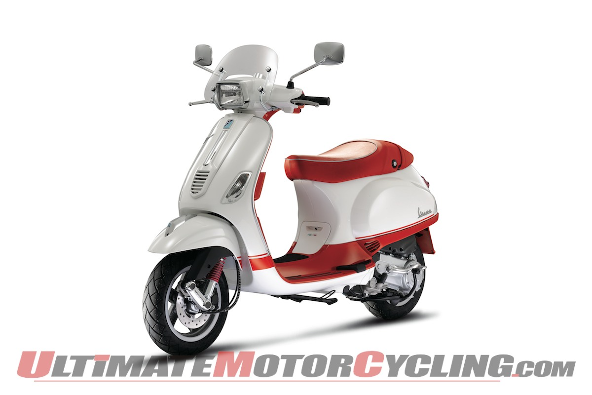 Vespa S College 2T wallpapers #131846