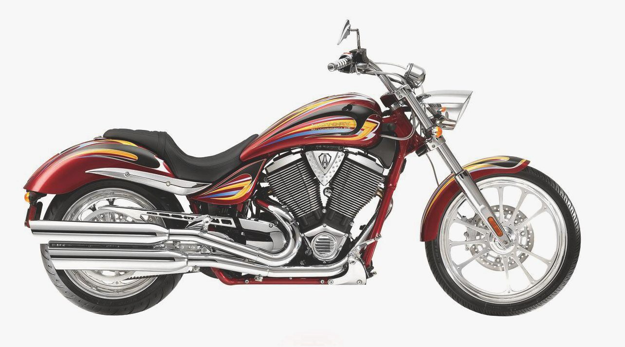 Victory Touring Cruiser 1500 2005 images #129162