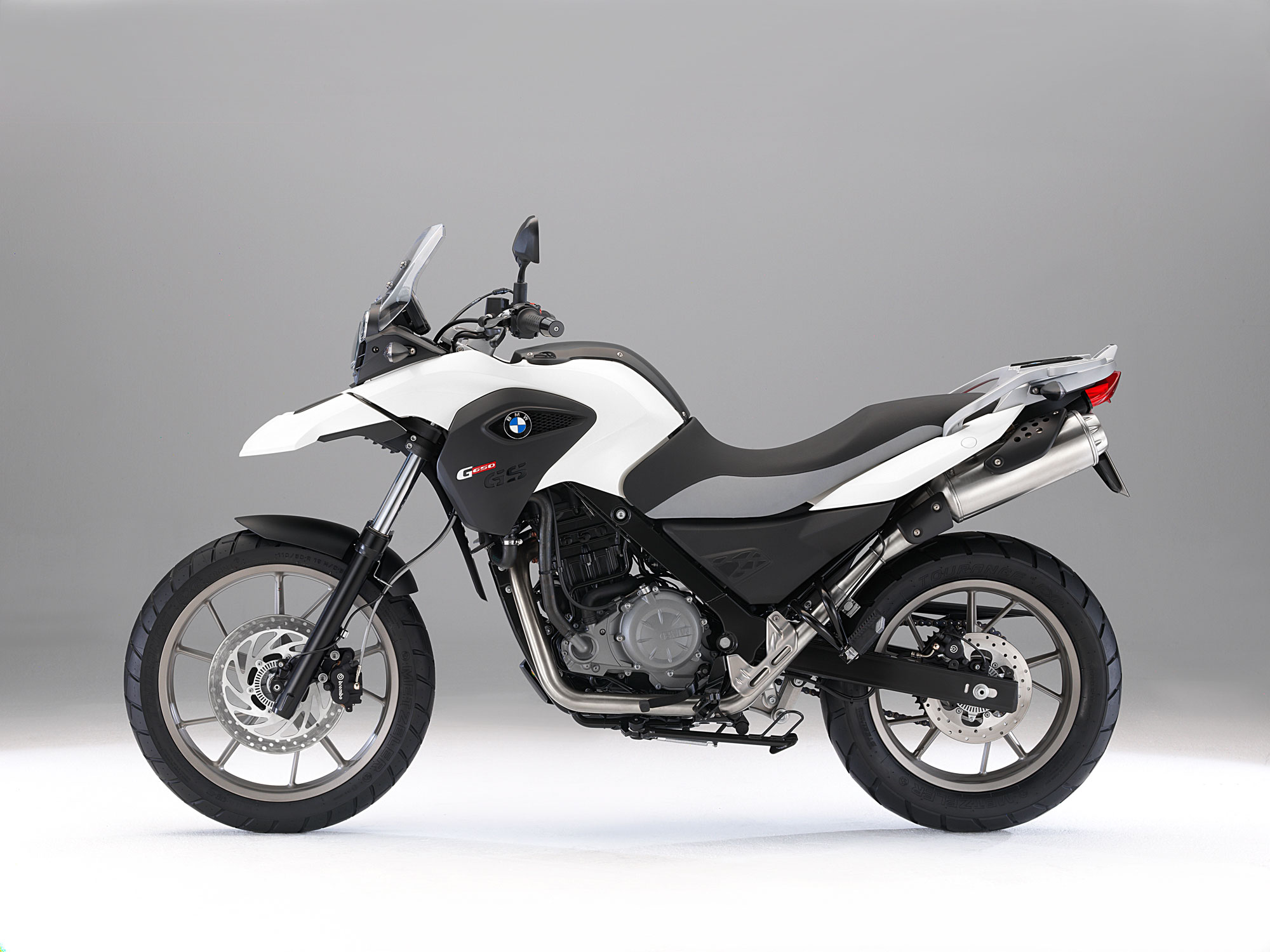 BMW G 650 GS 2012 wallpapers #164763