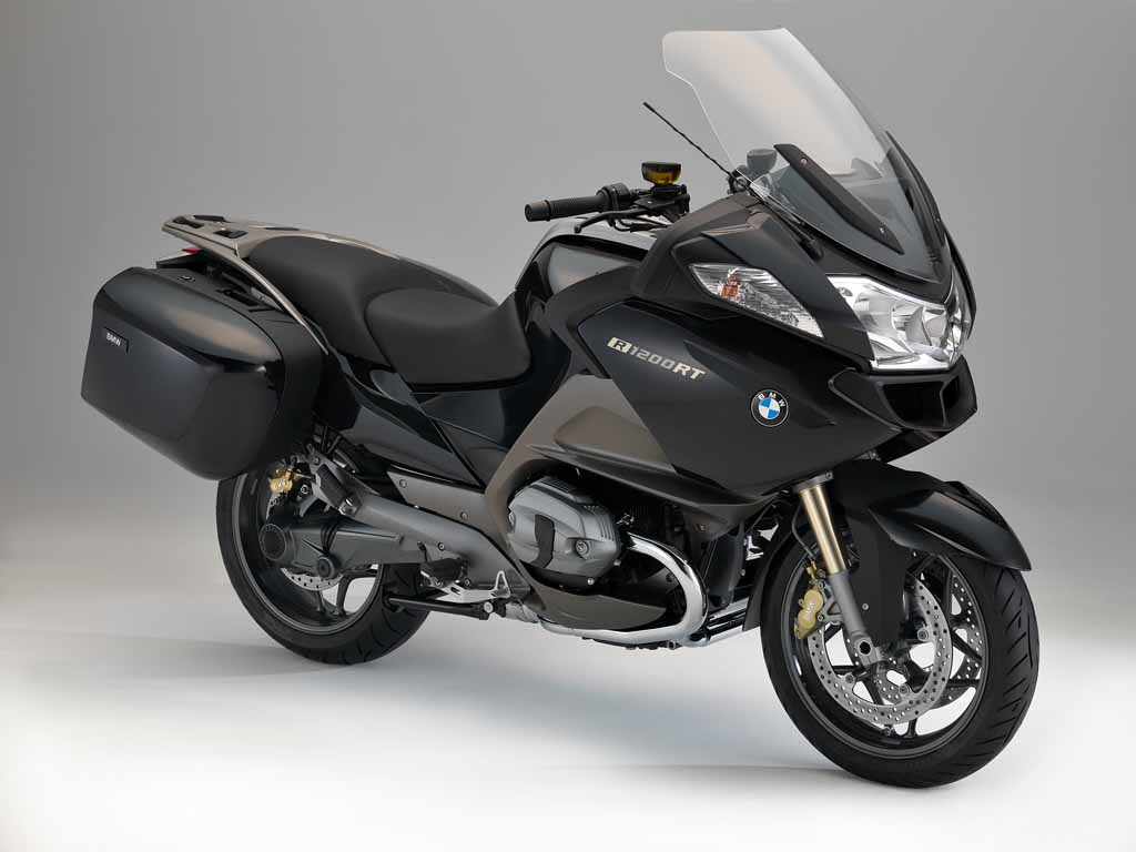 BMW R1200RT 90 Years Special Model images #8932