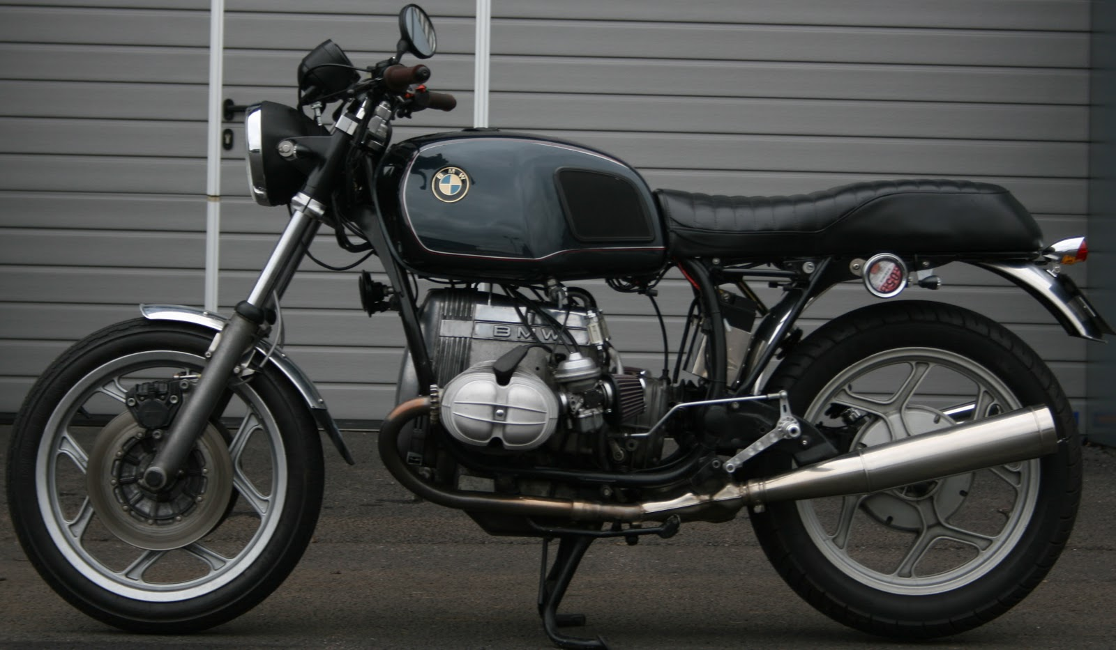 BMW R28 Military 1964 images #3483