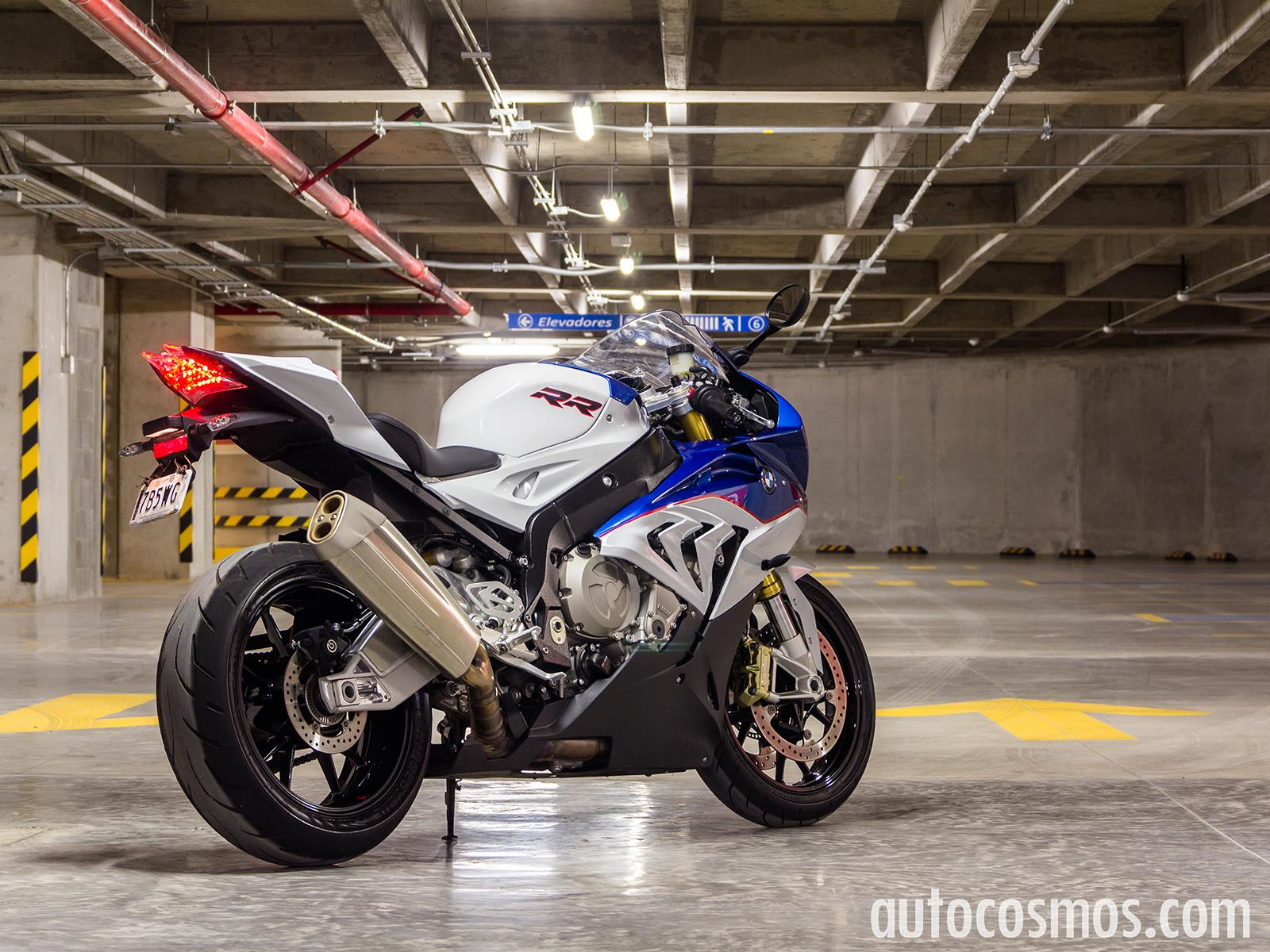BMW S 1000 RR ABS 2009 wallpapers #171507