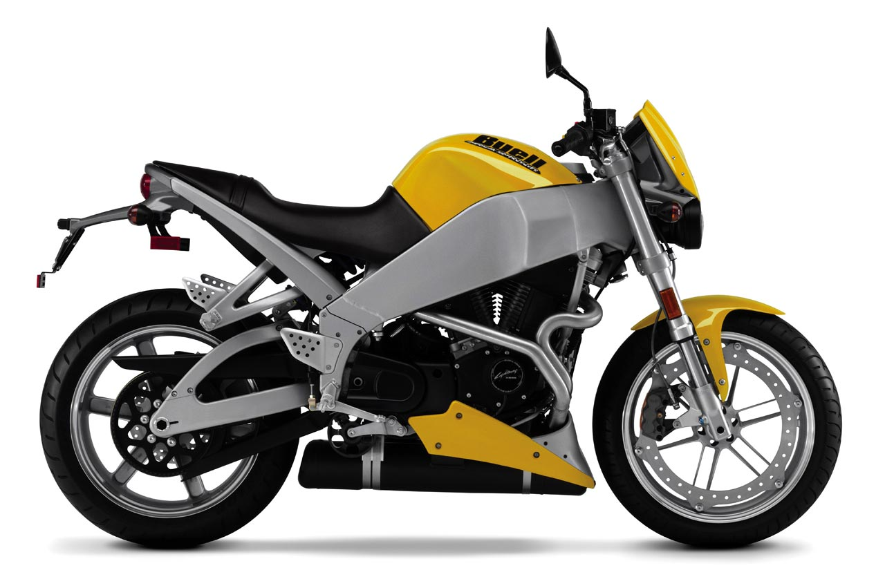 Buell Lightning XB12S 2003 images #68053