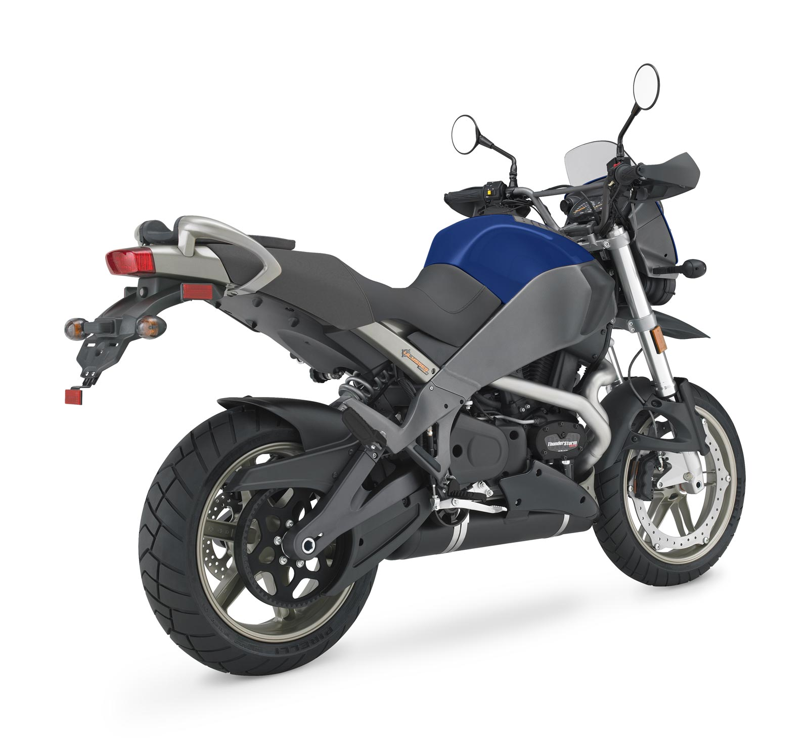 Buell Ulysses XB12X 2009 images #147814