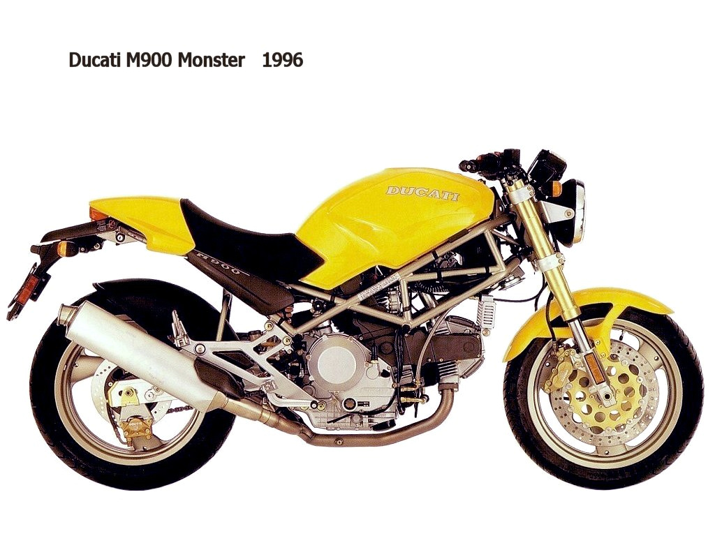 Ducati 98 SS 1955 images #9629