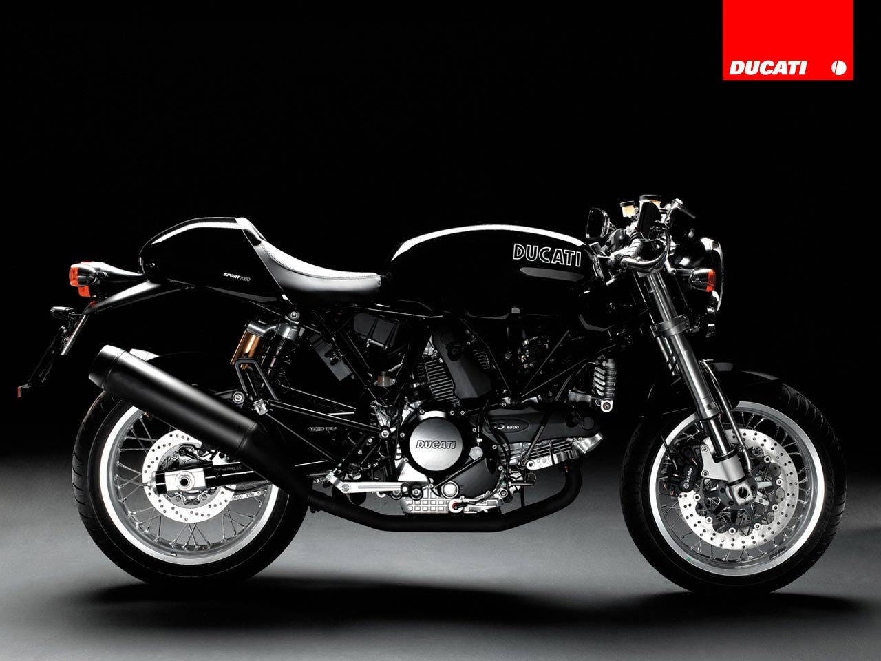 Ducati SportClassic Sport 1000 2006 wallpapers #11918