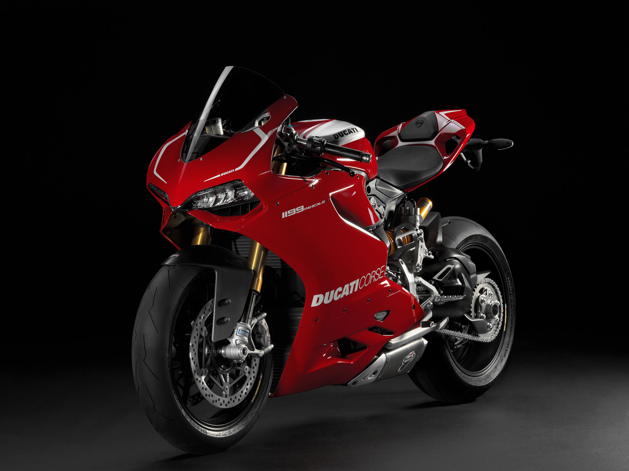 Ducati Superbike 1199 Panigale R 2014 wallpapers #150392
