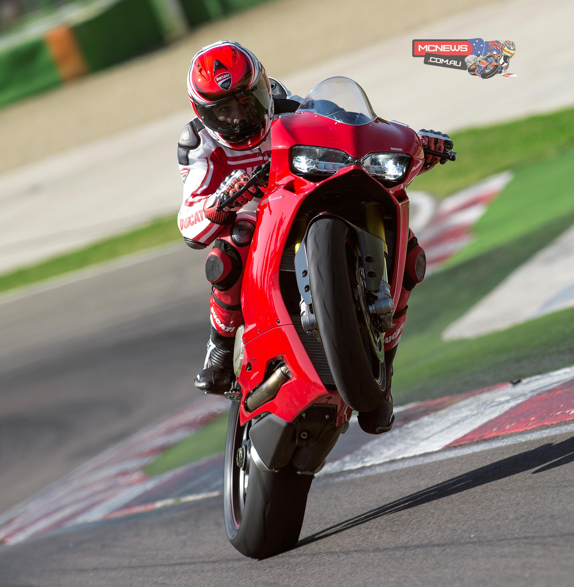 Ducati Superbike 1299 Panigale 2015 wallpapers #168546
