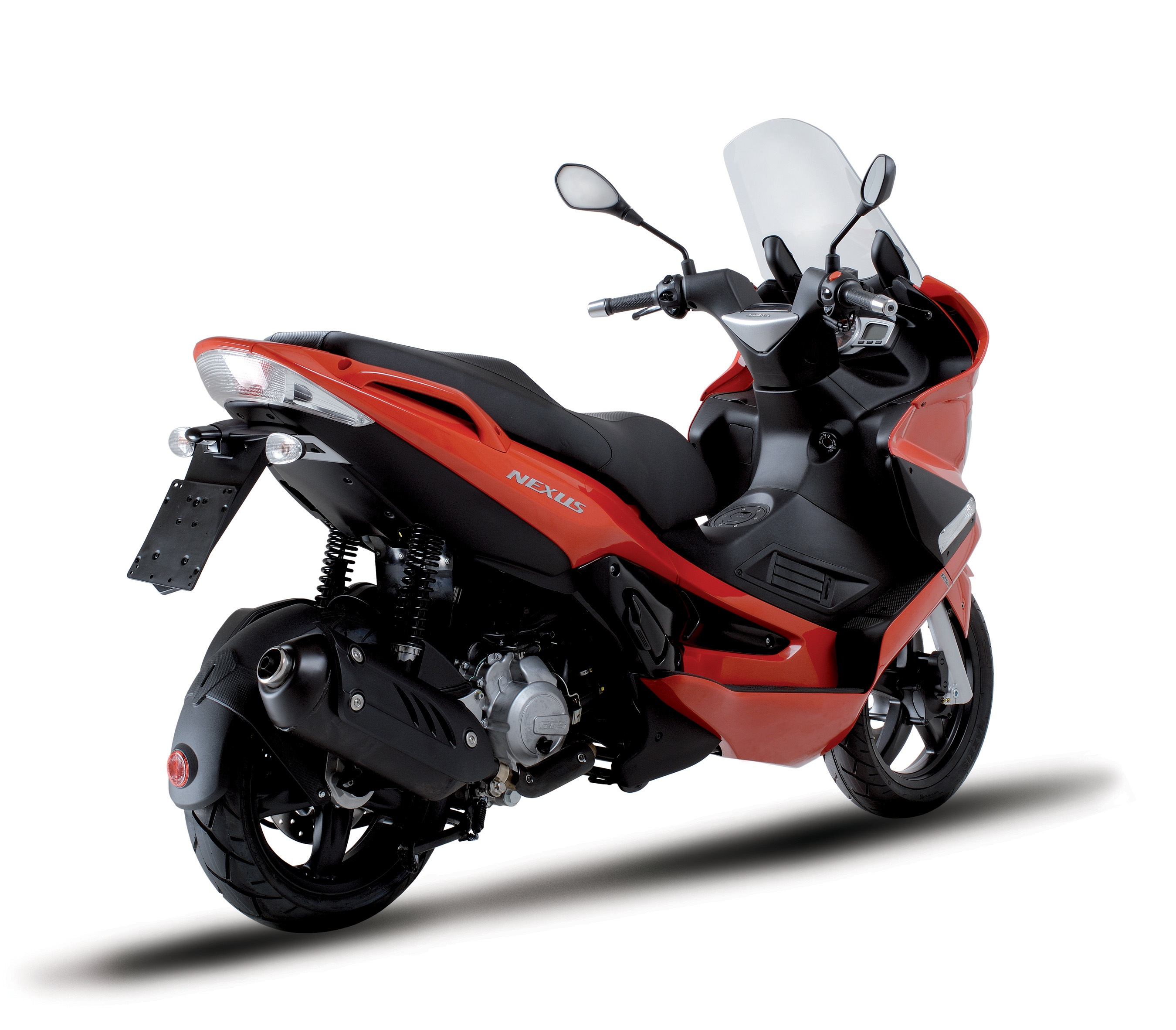 2009 gilera nexus 500 pics specs and information. Black Bedroom Furniture Sets. Home Design Ideas