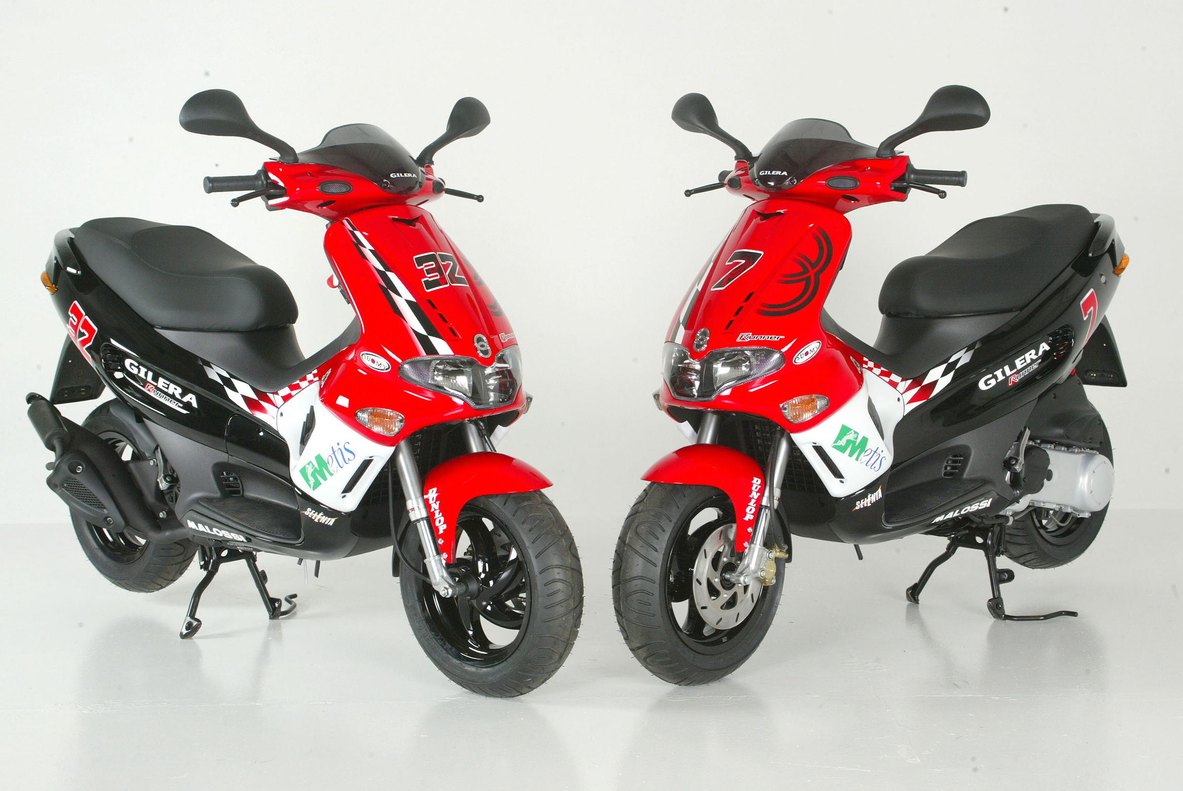 Gilera Runner SP 50 2011 images #156136