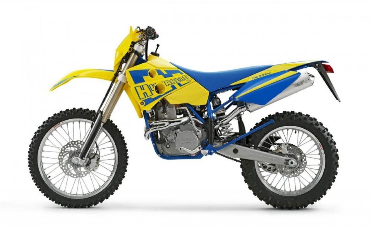 Husaberg FC 550 / 6 wallpapers #137593