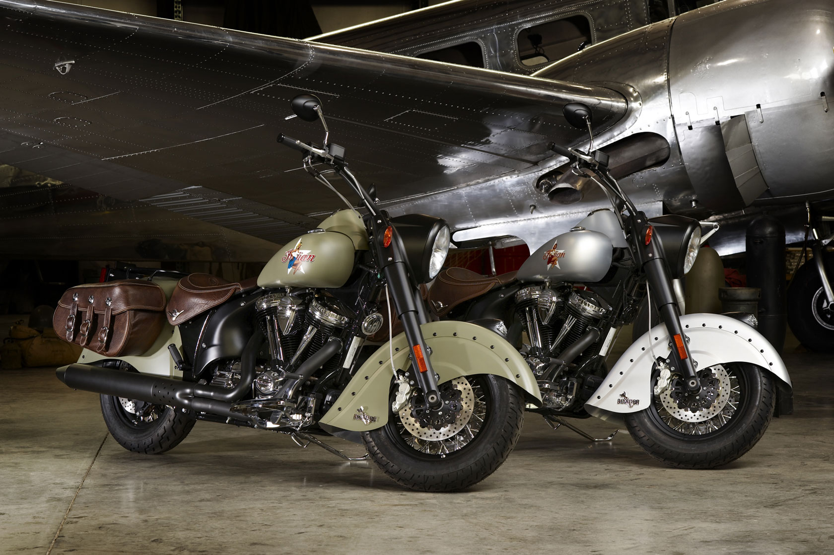 Indian Chief Standard 2011 images #97778