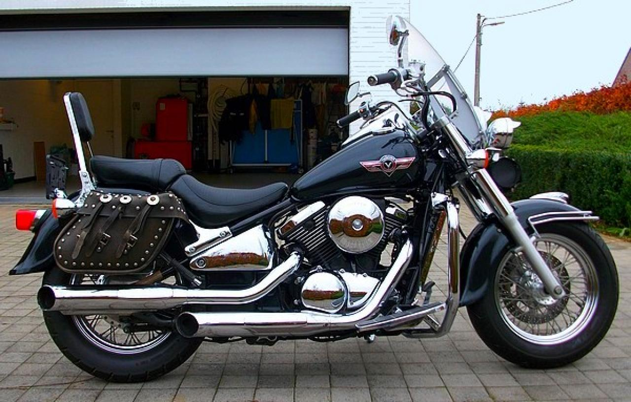1998 kawasaki vn 800 classic pics specs and information. Black Bedroom Furniture Sets. Home Design Ideas