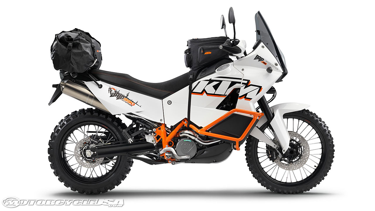 KTM 990 Adventure 2013 wallpapers #160405