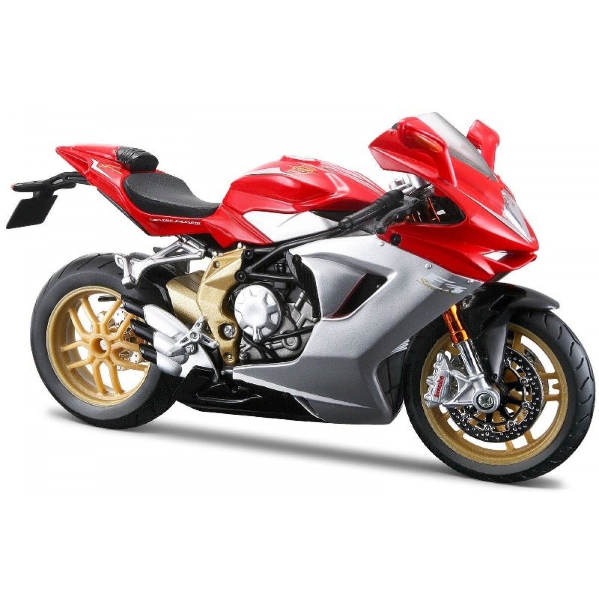 MV Agusta F3 Serie Oro 2012 images #114367