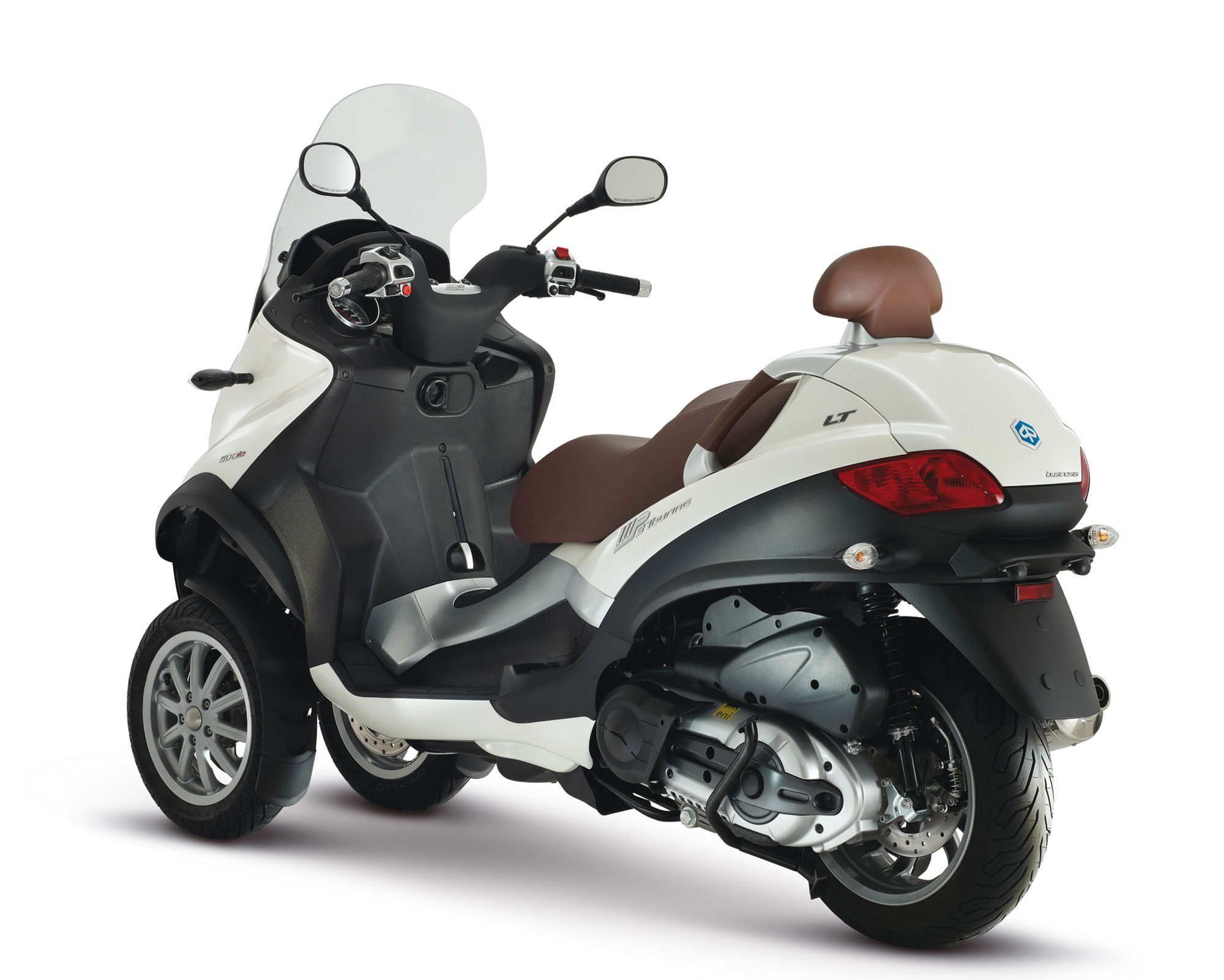 Piaggio MP3 400 2011 images #120682