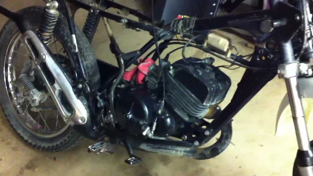 Suzuki Gp Wiring Great Design Of Diagram Hayabusa Fuse Box Location 125 Gs Cafe Racer 2014