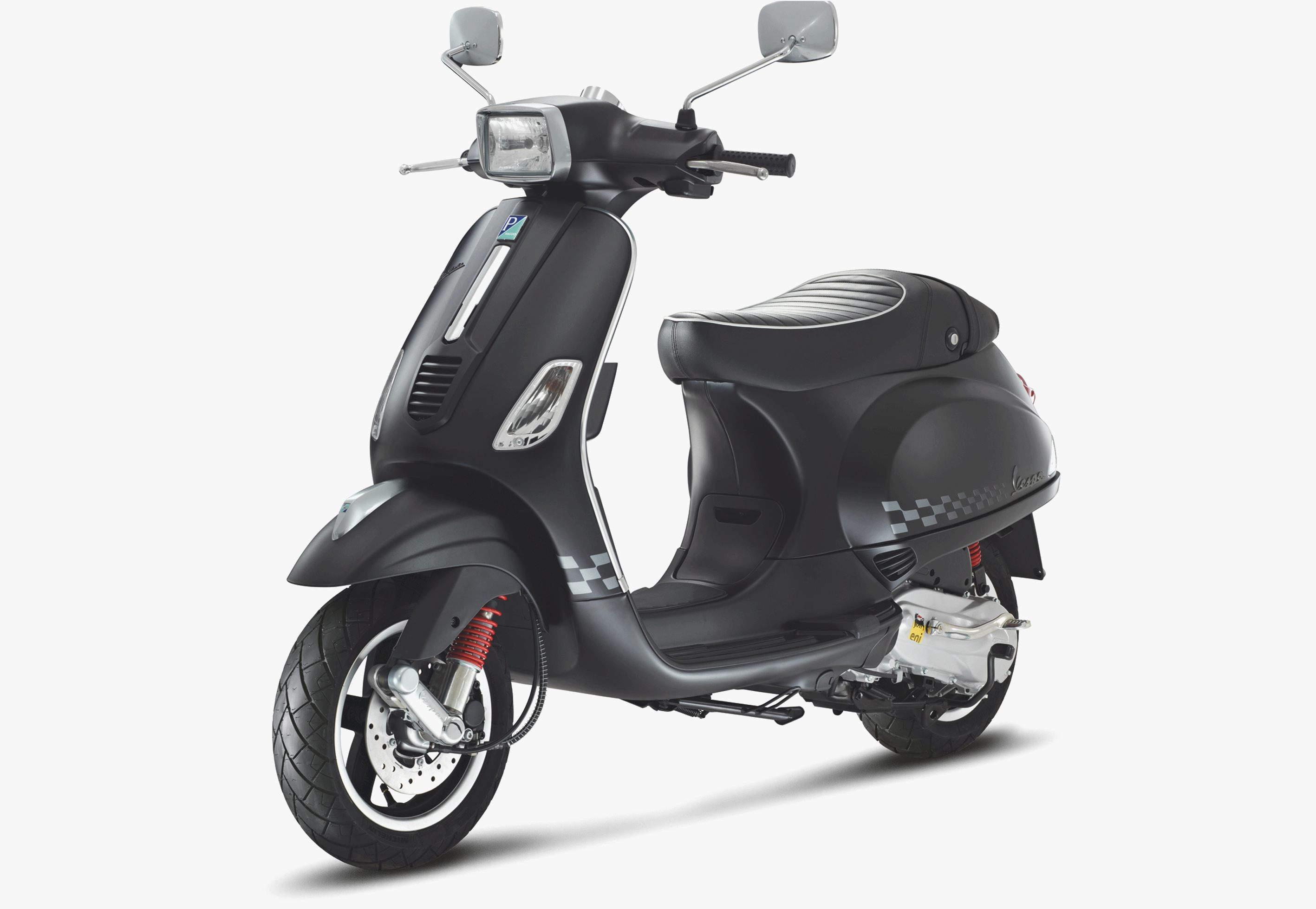 Vespa S Sport 50 4T 2011 wallpapers #129762