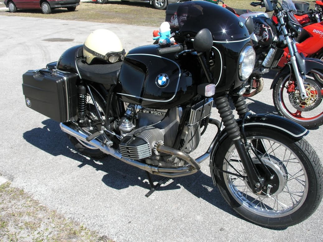 BMW R28 Military 1964 images #3484
