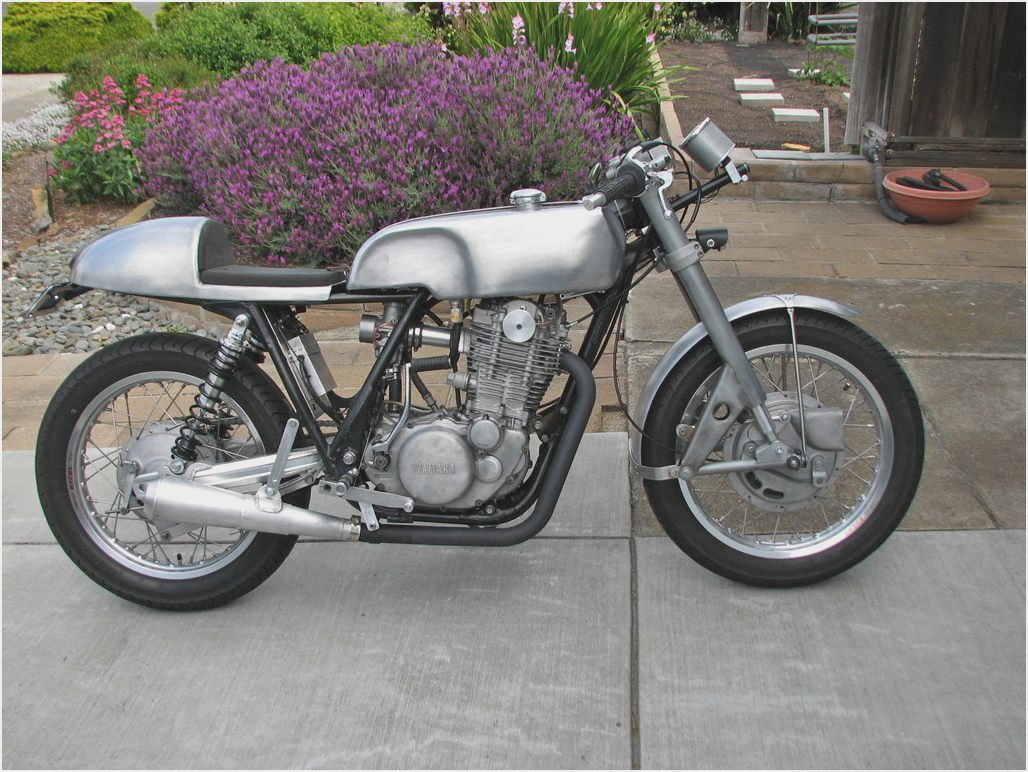 BSA SR 500 Gold images #65481