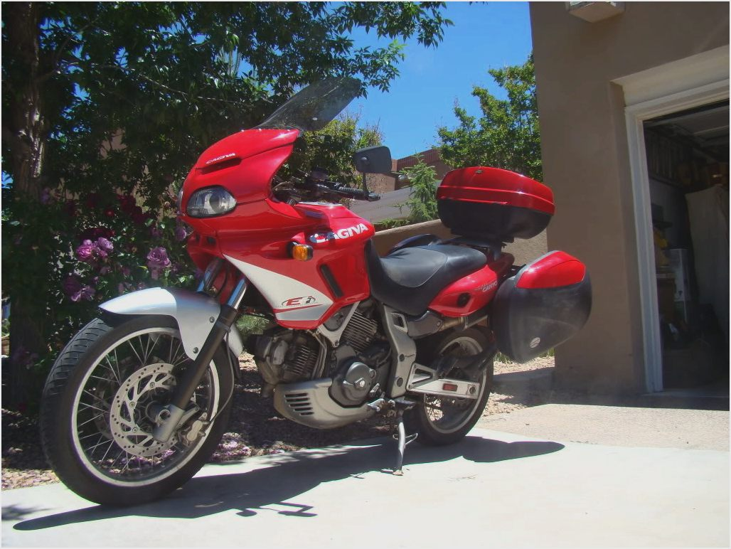 Cagiva Grand Canyon 1998 images #67464