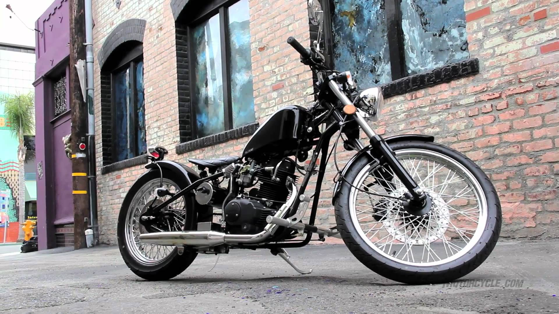 Cleveland CycleWerks Misfit images #70422