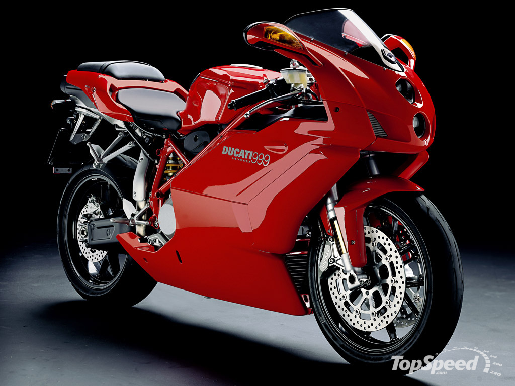 Ducati 999 wallpapers #11719