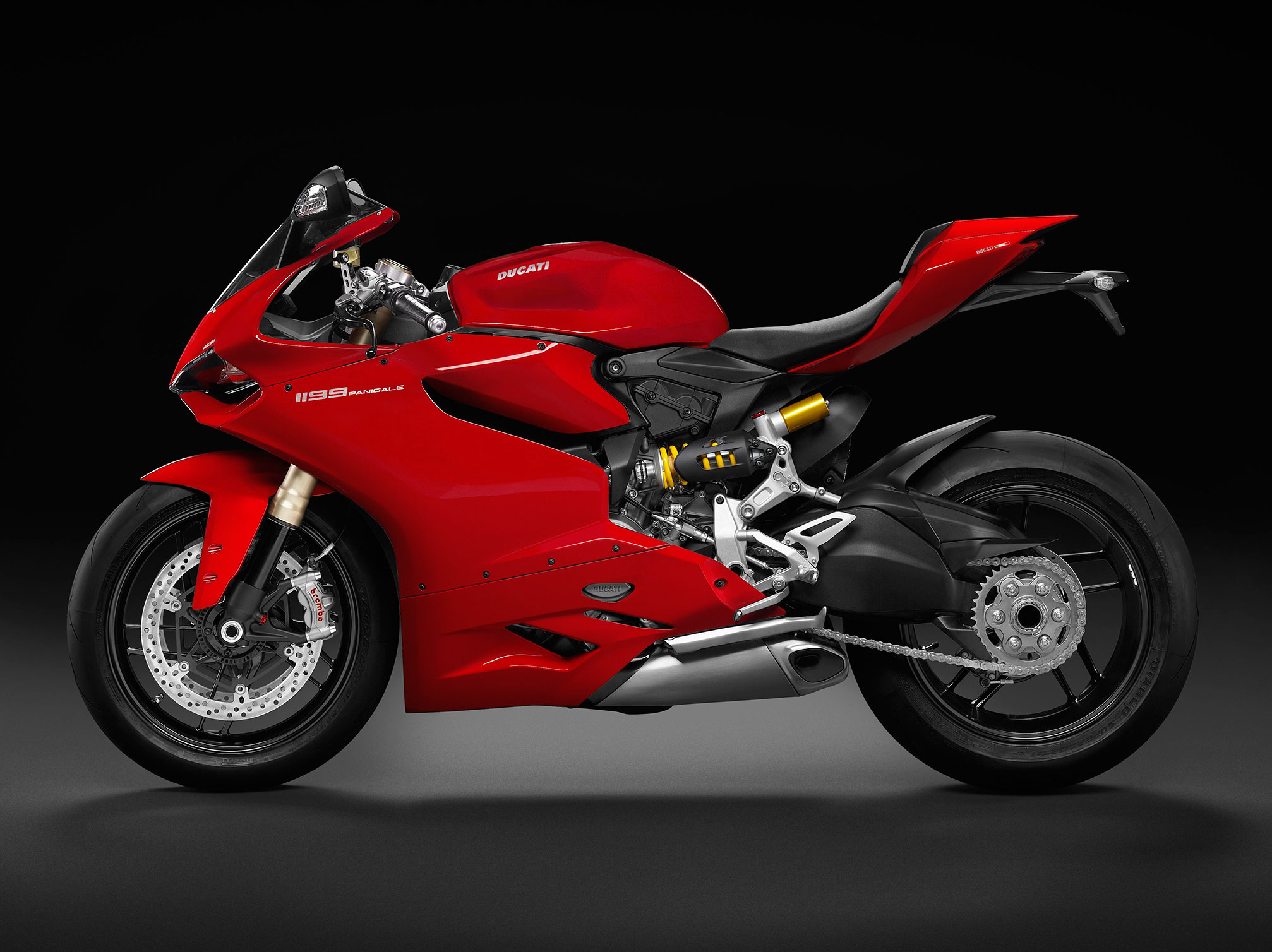Ducati Superbike 1199 Panigale R 2014 wallpapers #150393