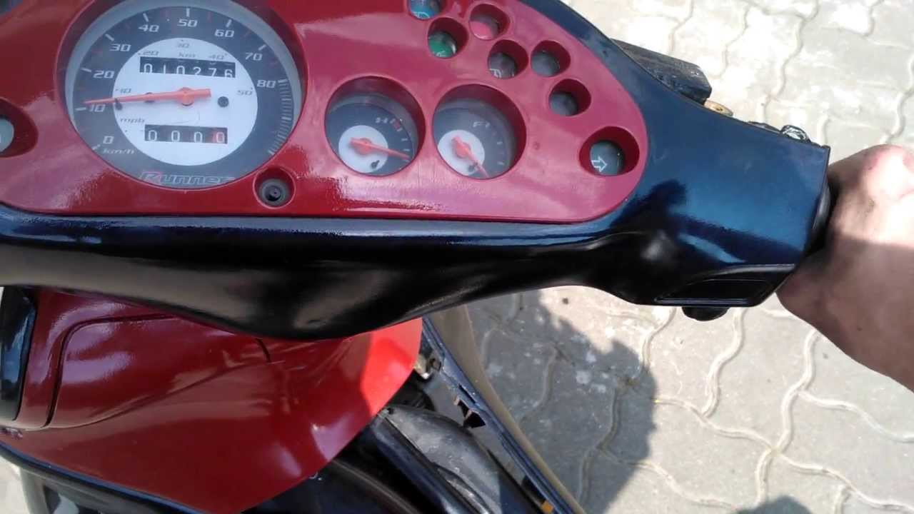 Gilera Runner Pure Jet 2004 images #155942