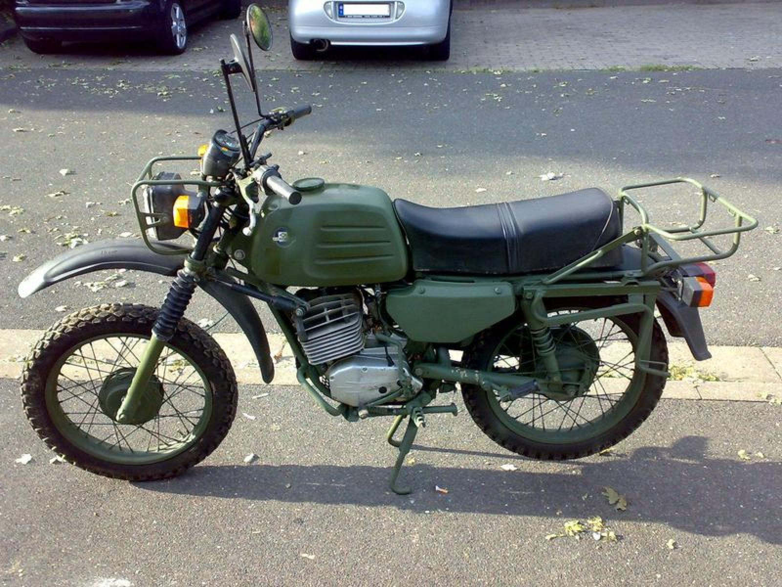 Hercules K 125 Military 1989 images #74682