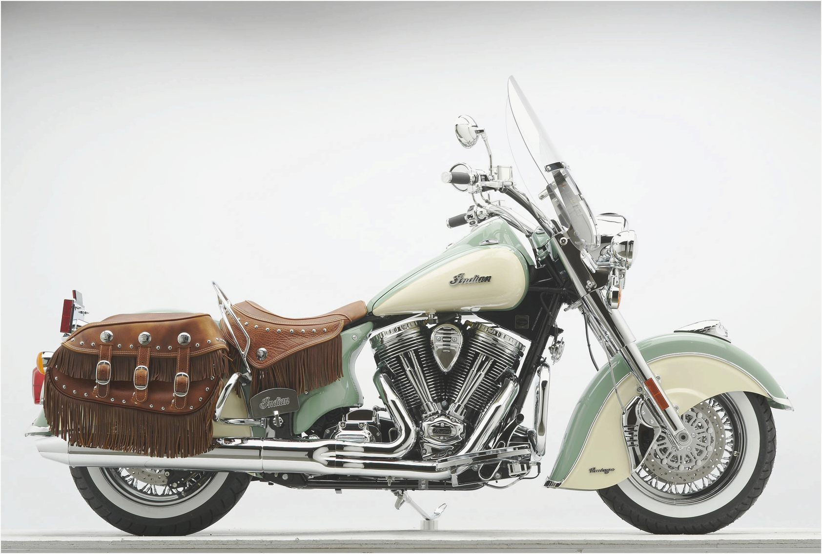 Indian Chief Standard 2011 images #97779