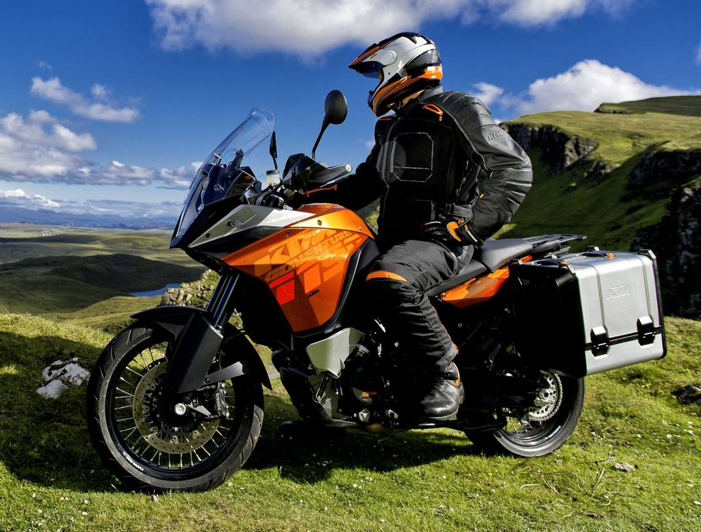 KTM 1190 Adventure R wallpapers #160506