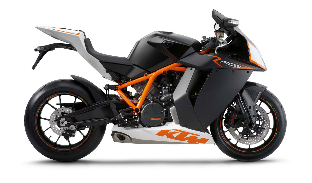 KTM 1190 RC8 R wallpapers #135415