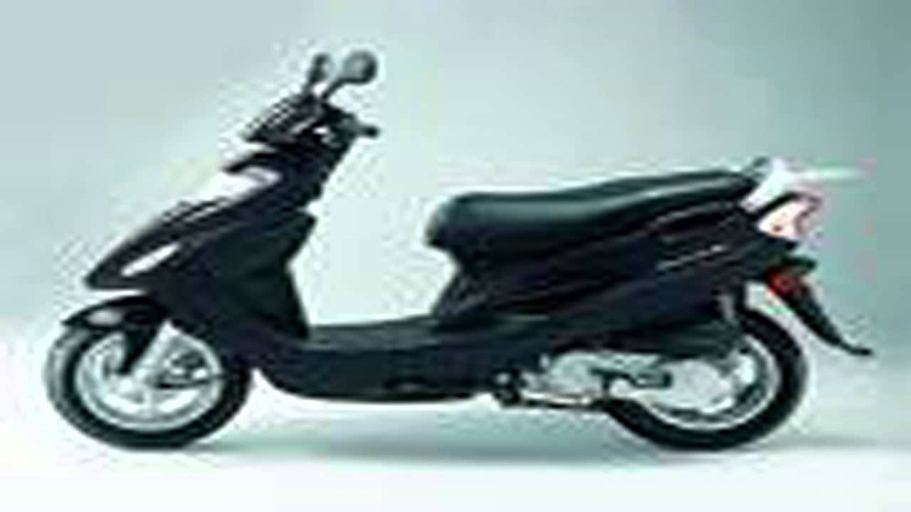 Kymco Movie 150 2005 images #101646
