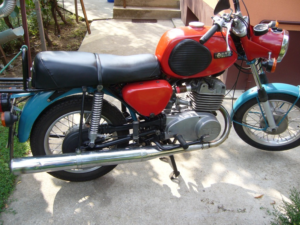 1975 mz ts 250 pics specs and information. Black Bedroom Furniture Sets. Home Design Ideas