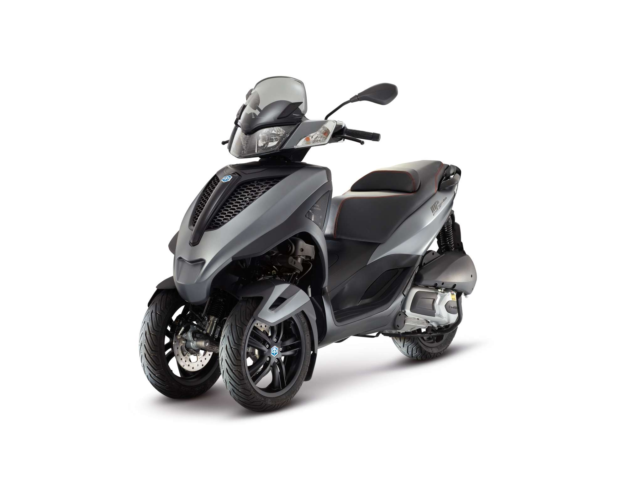 Piaggio MP3 125 Yourban 2011 wallpapers #144540