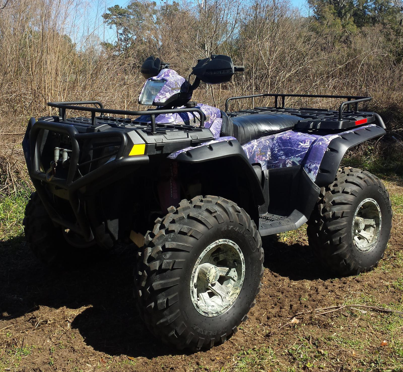 Polaris Sportsman 700 images #169632