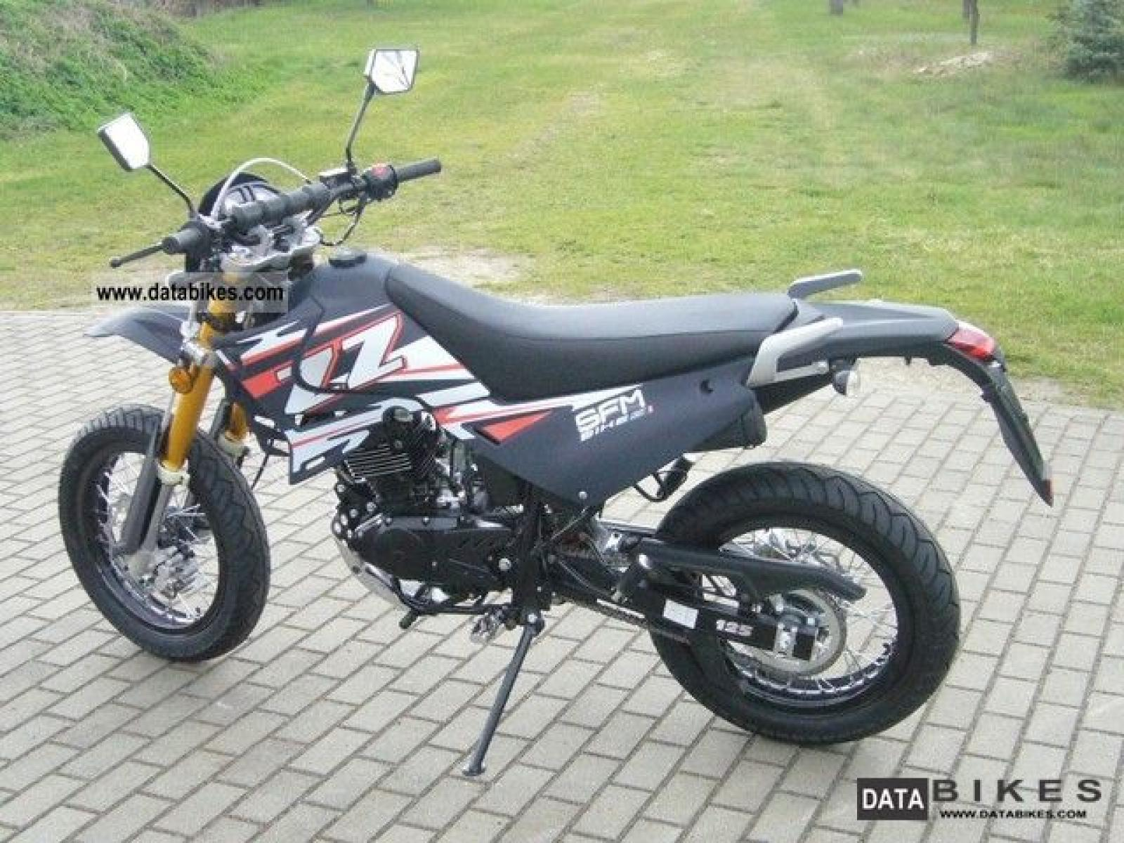 Sachs ZZ 125 2000 images #145436