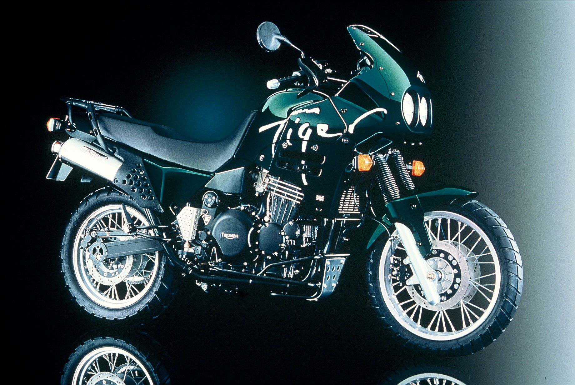 Triumph Tiger 900 1999 wallpapers #159907