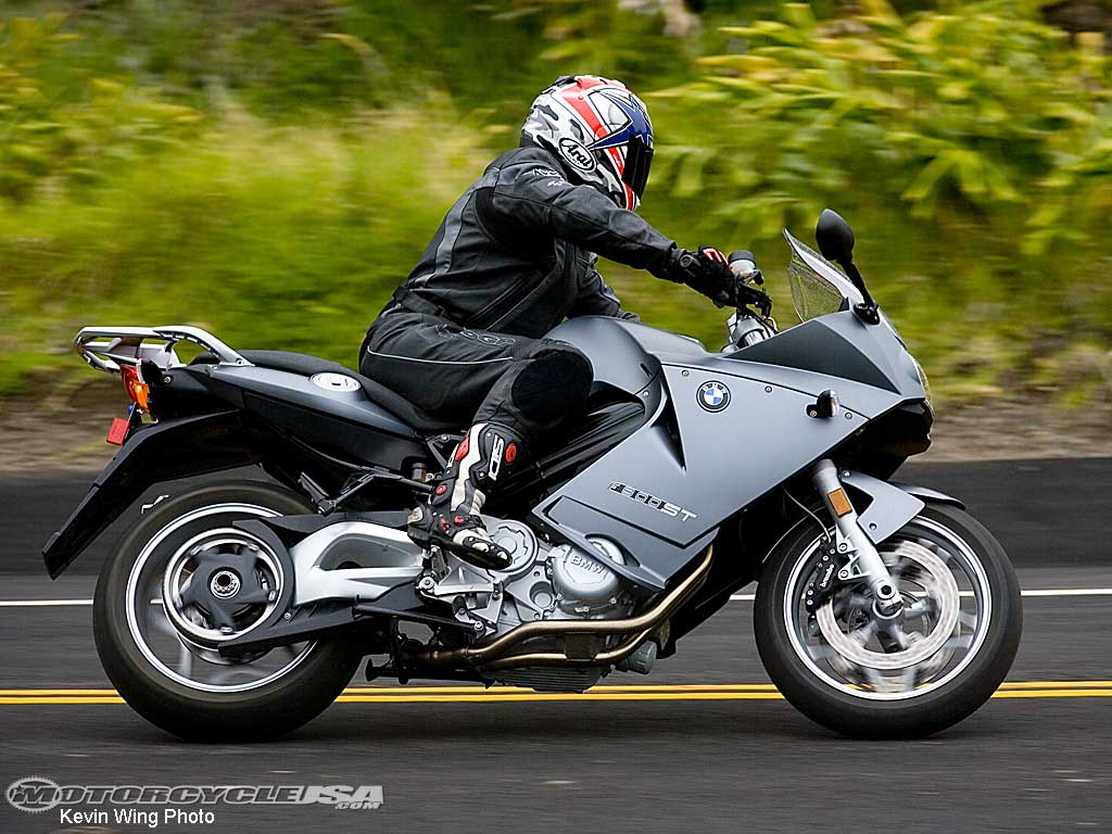 BMW F800S images #8146