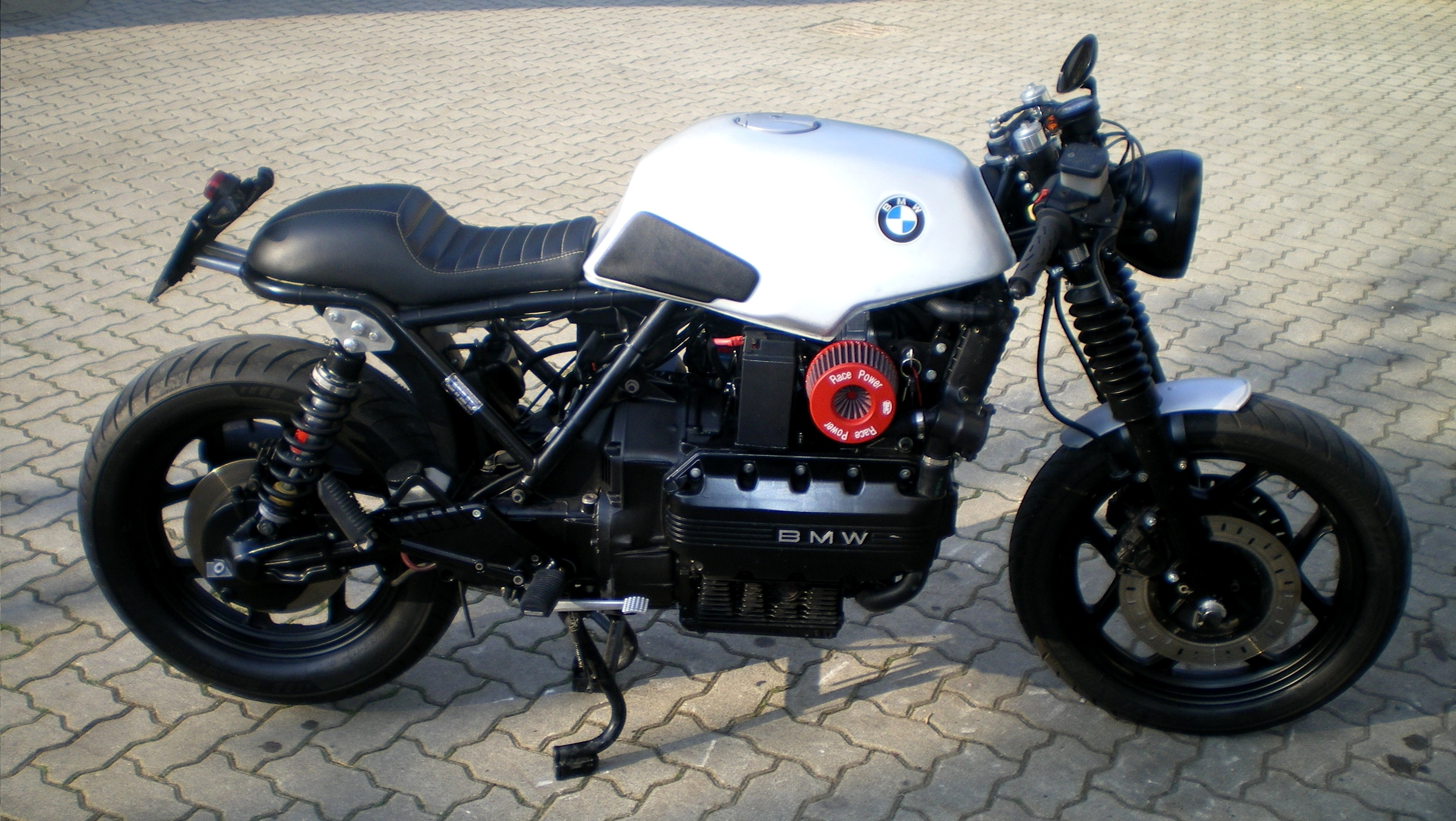 BMW K100RT images #12217