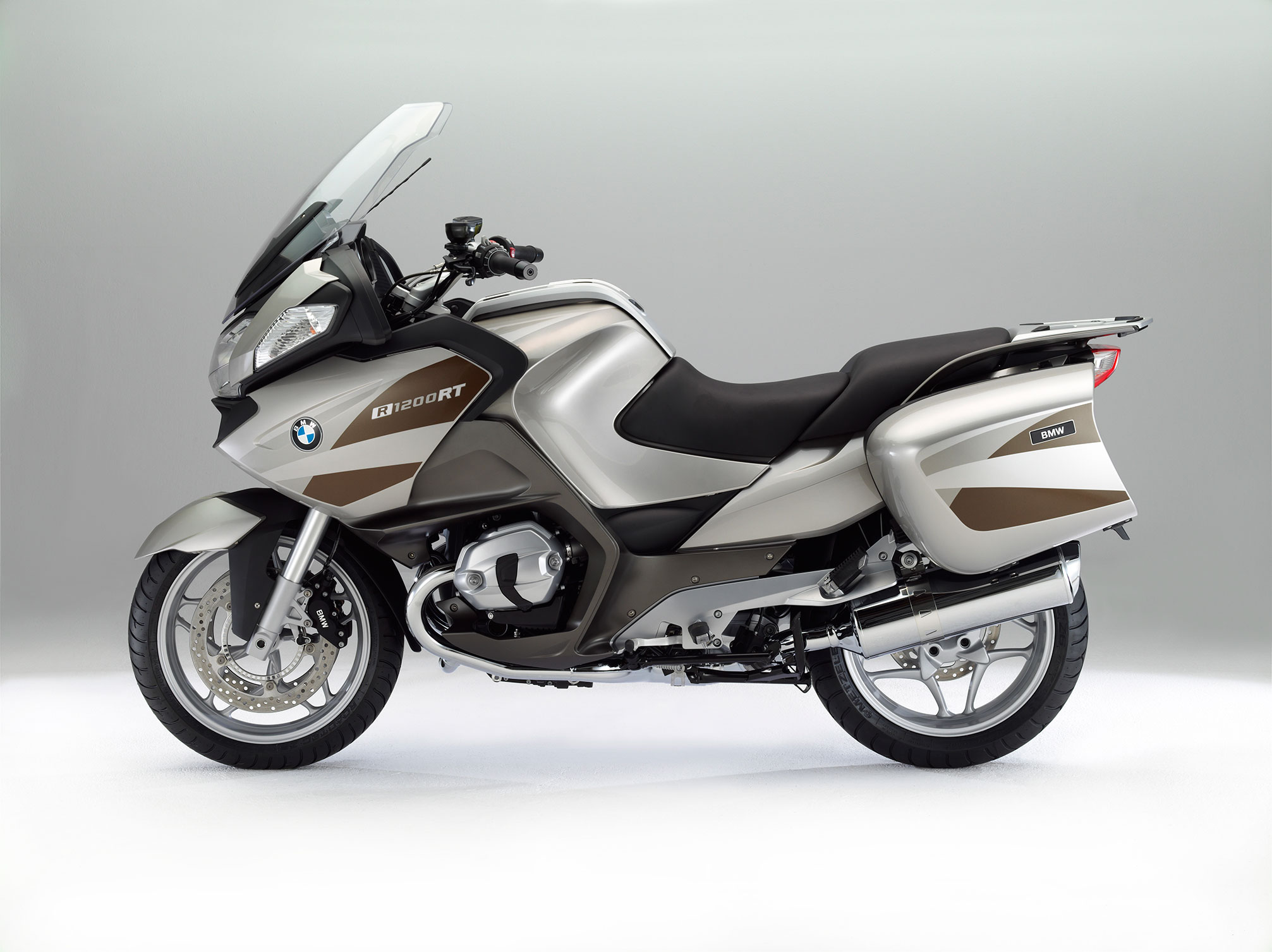 BMW R1200RT 90 Years Special Model images #8934
